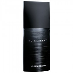 Issey Miyake Nuit d'Issey edt 125ml tester[no tappo]