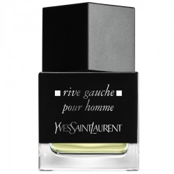Yves Saint Laurent Rive Gauche Pour Homme edt 80ml tester[no tappo]
