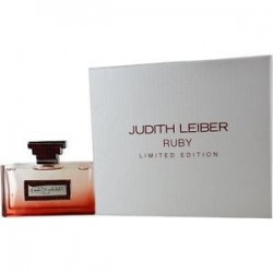 Judith Leiber Ruby edp 75ml Limited Edition scatolato
