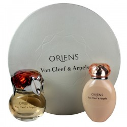 Van Cleef e Arpels Oriens edp 50ml + Body Lotion 150ml