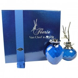 Van Cleef e Arpels Feerie edp 50ml + Body Loton 100ml + Pouchette