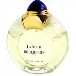 Boucheron Jaipur edt 100ml Tester[con tappo-no scatolo]