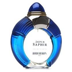 Boucheron Jaipur Saphir edt 100ml Tester[no tappo-no scatolo]