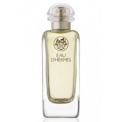 Hermes Eau D`Hermes edt 100ml tester[con tappo-no scatolo]
