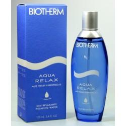 Biotherm Aqua Relax Acqua Profumata Corpo 100ml tester