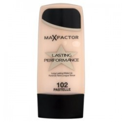 Max Factor Viso Lasting Performance 102 Pastelle 35ml