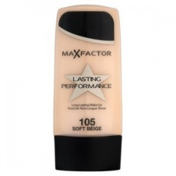 Max Factor Viso Lasting Performance 105 Soft Beige 35ml