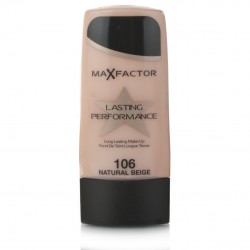 Max Factor Viso Lasting Performance 106 Natural Beige 35ml
