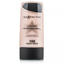 Max Factor Viso Lasting Performance 108 Honey Beige 35ml