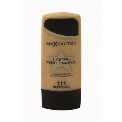 Max Factor Viso Lasting Performance 111 Deep Beige 35ml