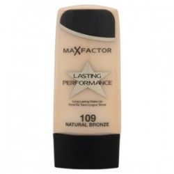 Max Factor Viso Lasting Performance 109 Natural Bronze 35ml