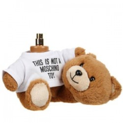 Moschino Toy edt 50ml tester[no tappo-no scatolo]
