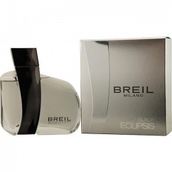 Breil Milano Black Eclipsis for Man edt 50ml tester[no tappo]