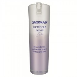 Covermark Luminous Whitening Serum 20ml