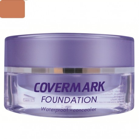 Covermark Camouflage Foundation N8a 15ml