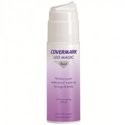Covermark Camouflage Leg Magic Fluid N62 75ml