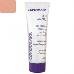 Covermark Camouflage Leg Magic N1 Frumento 50ml