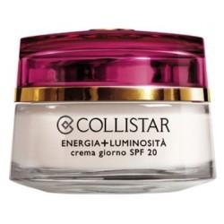 Collistar Speciale Prime Rughe Energia+Luminosità crema giorno SPF 20 50ml