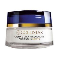 Collistar Speciale Anti-Età Crema Ultra-Rigenerante Antirughe Notte 50ml tester