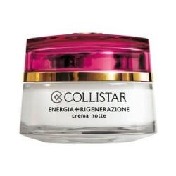 Collistar Speciale Prime Rughe Energia+Rigenerazione crema notte 50ml tester