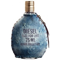 Diesel Fuel For Life Denim Pour Femme edt 75ml Tester[con tappo]