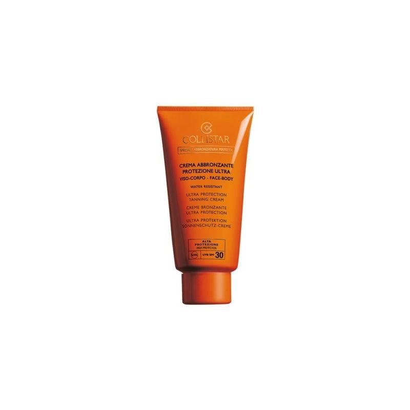 Collistar Speciale Abbronzatura Perfetta Crema Abbronzante Protezione Ultra SPF 30 150ml