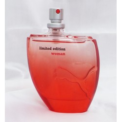 Puma Woman Limited Edition Edt 50ml tester[no tappo]