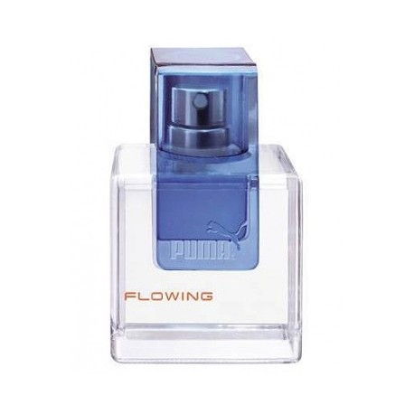 Puma Flowing Man edt 50ml tester[no tappo]