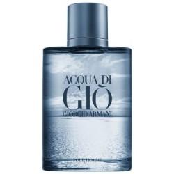 Armani Acqua di Giò Pour Homme Blue Edition edt 200ml tester[con tappo]