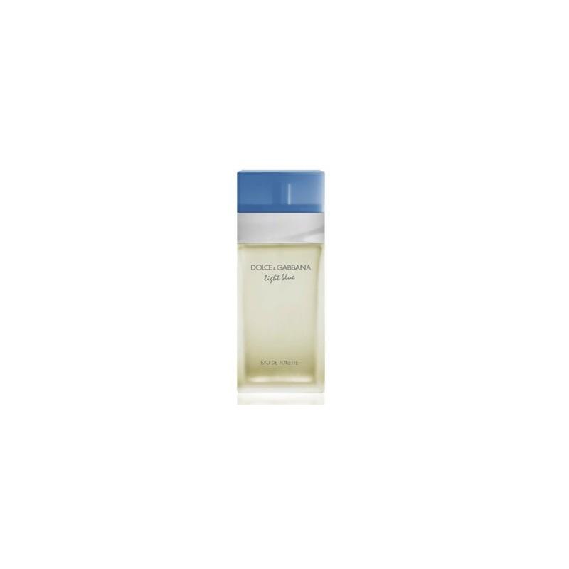 Dolce e Gabbana Light Blue edt 100ml Tester[con tappo]