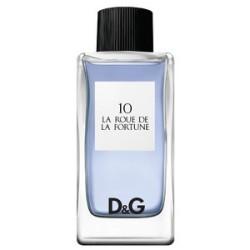 Dolce e Gabbana The Collection 10 La Roue de la Fortune edt 100ml Tester[con tappo]
