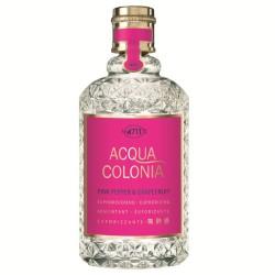 4711 Acqua Colonia Pepe Rosa e Pompelmo edc 170ml tester[con tappo]