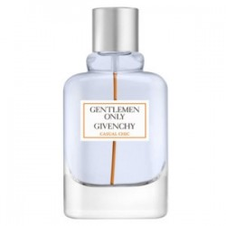 Givenchy Gentlemen Only Gentleman Only Casual Chic edt 100ml tester[con tappo]