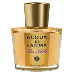 Acqua di Parma Iris Nobile edp 100ml tester[no tappo]
