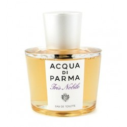 Acqua di Parma Iris Nobile edt 100ml tester[no tappo]