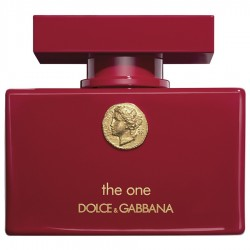 Dolce e Gabbana The One For Woman Limited Edition Collector's Edition edp 75ml