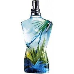Jean Paul Gaultier Le Male Summer Edition 2012 edt 125ml tester