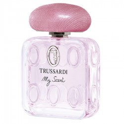Trussardi My Scent edt 100ml tester[no tappo]