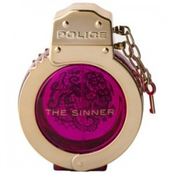 Police The Sinner Woman edt 100ml Tester