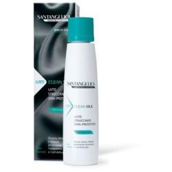Santangelica Clean Silk Latte Struccante Idra Protettivo 200 ml