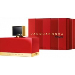 Fendi L'Acquarossa edp 75ml scatolato