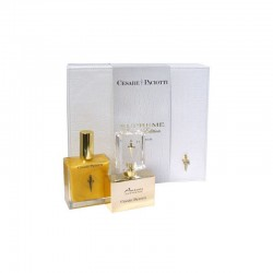 Cesare Paciotti Aurum Supreme for Woman edt 50ml + Elisir Illuminante 100ml