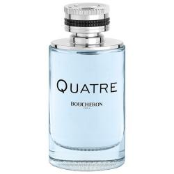 Boucheron Quatre Pour Homme edt 100ml tester[con tappo]