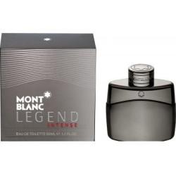 Mont Blanc Legend Pour Homme Intense edt 100ml scatolato