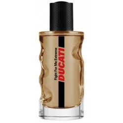Ducati Fight For Me Extreme edt 100ml tester[no tappo]