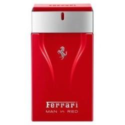Ferrari Man in Red edt 100ml tester