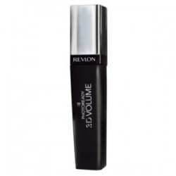 Revlon Occhi Photoready 3D Volume Nero
