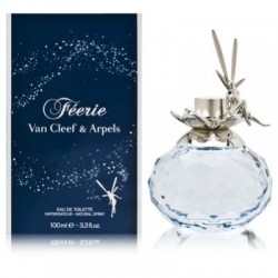 Van Cleef e Arpels Feerie edt 100ml scatolato