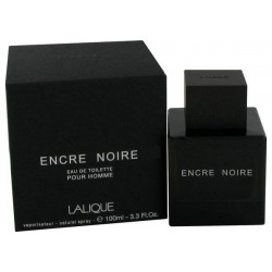 Lalique Encre Noire for men edt 100ml