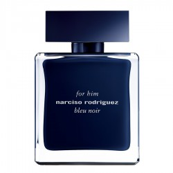 Narciso Rodriguez Bleu Noir For Him edt 100ml Tester[con tappo]